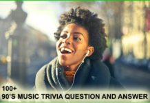 90s music trivia questions