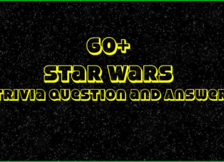 Movie Trivia Archives - Trivia questions