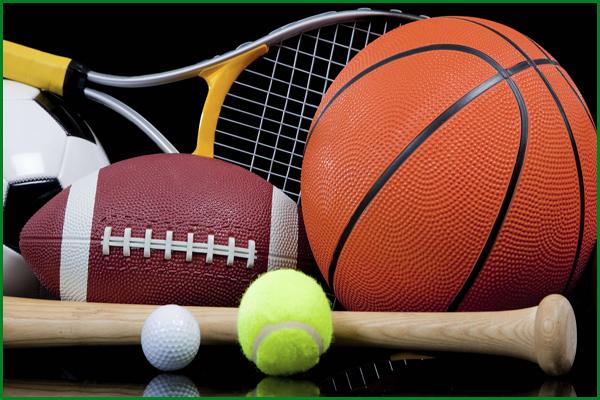 Sports General Trivia