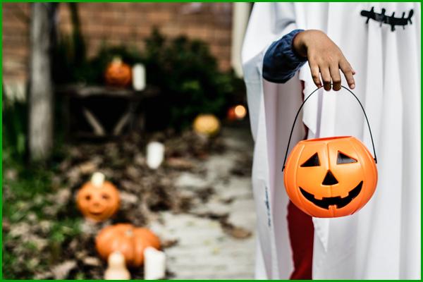 Halloween etymology trivia