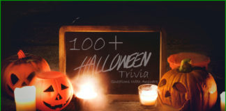 Trivia Questions With Answers